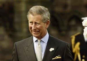 Принц Чарльз одолжил 3 тысячи фунтов у своих охранников