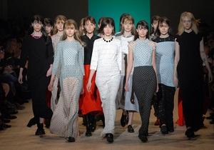 Пустовит покажет коллекцию на Российской неделе моды