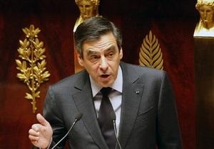 Премьер Франции рассказал, сколько страна получит от повышения налогов для богатых