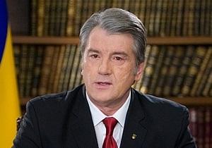 Ющенко уверен в своей победе на выборах