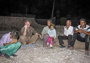 В Иране произошло новое землетрясение