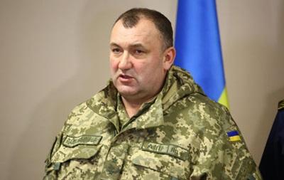 Заступник міністра оборони Павловський подав у відставку