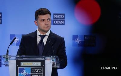 Зеленский рассказал о планах по Донбассу