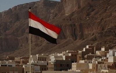 Украина выделит Йемену 10 млн грн гумпомощи
