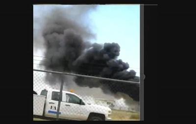 У США в аеропорту стався вибух, є постраждалі