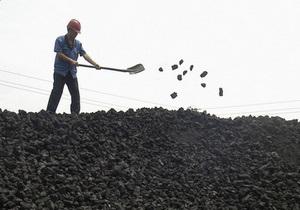 Трудовой коллектив одной из крупнейших украинских шахт одобрил план приватизации