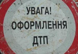 В Крыму в ДТП погибли двое киевлян
