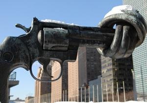 КНДР, Сирия и Иран заблокировали проект международного соглашения о торговле оружием