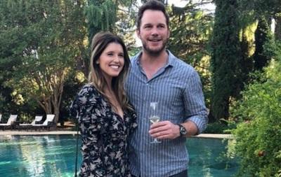 Кріс Претт і донька Шварценеггера одружилися