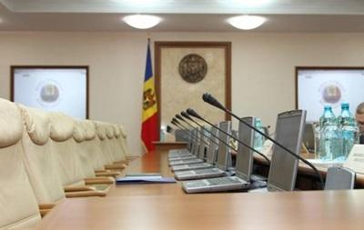 У Молдові два уряди провели засідання