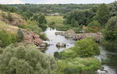 Забруднення річки Рось: дані першої експертизи