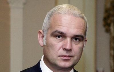 Суд Києва звільнив з-під варти екс-голову Апеляційного суду Криму