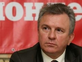 Единый центр пойдет на парламентские выборы самостоятельно