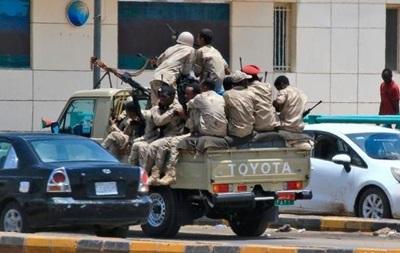 У Судані здійснена спроба військового перевороту - ЗМІ