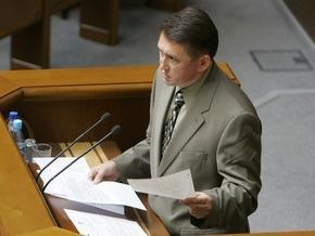 Центризбирком отказал Мельниченко