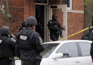 взрывы в бостоне - задержание царнаева: ФБР разыскивает террористов, которые обучали братьев Царнаевых