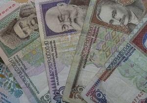 В Шевченковском районе Киева у мужчины отобрали 800 тыс. грн