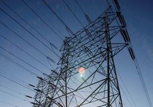 Ъ: Украина отложила возобновление экспорта электроэнергии