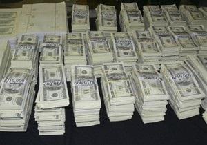 На ферме в Сальвадоре откопали бочку с девятью миллионами долларов