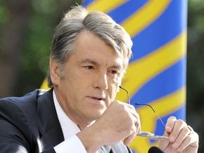 Ульянченко: Ющенко поддерживают около 7-8% избирателей