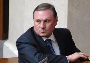Партия регионов отвергает обвинения в расколе фракции Батьківщина
