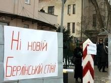 Ситуация на границе с Польшей разрешится не раньше февраля