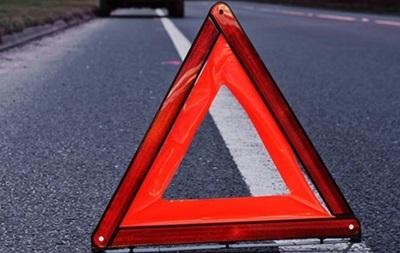 Масштабна ДТП на Вінничині: четверо загиблих, є травмовані