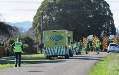 В Новой Зеландии при посадке столкнулись самолеты, есть погибшие