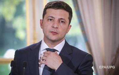 Зеленський спростував можливість діалогу з  ЛДНР