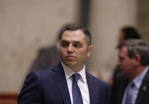 Портнов объяснил, почему ушел от Тимошенко к Януковичу