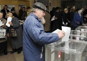 Эксперт: Избирательная кампания независимого кандидата стоит $100-150 тысяч долларов