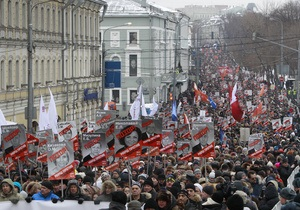 Закон Димы Яковлева: Удальцов предложил начать весной бессрочную акцию протеста