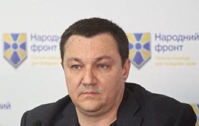 В полиции назвали версии гибели Тымчука