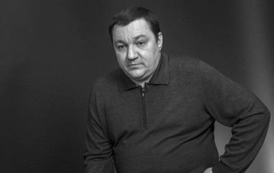 В Киеве найден мертвым народный депутат от фракции Народный фронт Дмитрий Тымчук.