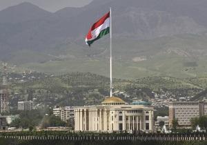 Вице-премьер Таджикистана умер во время проверки ГЭС
