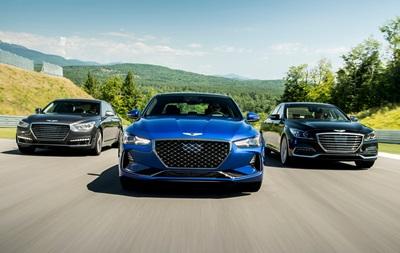 Эксперты составили рейтинг качественных автомобилей