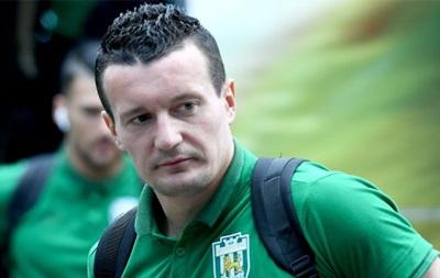 Звезда украинского футбола идет в Раду
