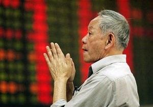 Рынки: Движение в противоходе к западным рынкам настораживает