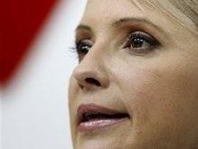 Тимошенко: За бюджет при необходимости будем голосовать руками