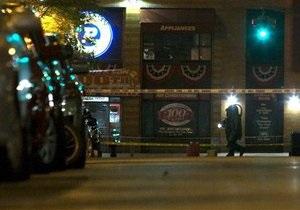 Блокированный в центре Нью-Йорка автомобиль оказался безопасным для окружающих