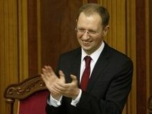 Яценюк закрыл Раду, напомнив о  важнейшем  Дне рожденья Януковича