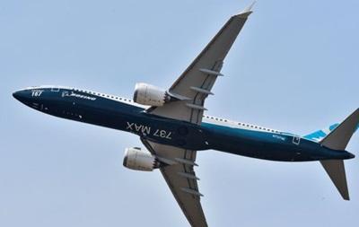 Более 400 пилотов подали коллективный иск к Boeing