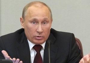 На грани возможного: Путин встревожен ростом расходов на армию