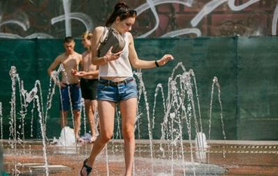Прогноз на тиждень: в Україну йде прохолода