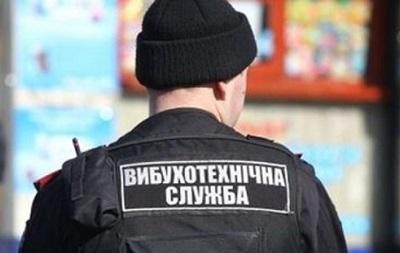 МВД изменит порядок реагирования на вызовы из-за массовых минирований