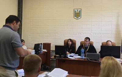 З Насірова знято інкримінацію за справою Онищенка