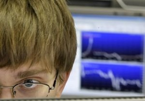 Украинские рынки открылись низкой торговой активностью