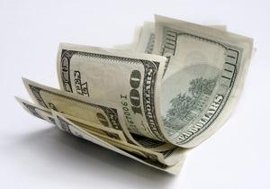 НБУ рассказал о существенном уменьшении дефицита платежного баланса в 2010 году