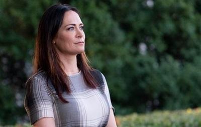 Названо нового прес-секретаря Білого дому