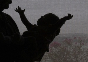 Жительница Кременчуга родила ребенка весом шесть килограмм